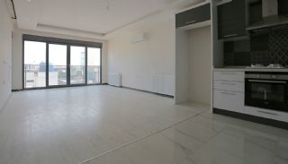 Fantastic Apartments in a Deluxe Complex in Antalya, Interior Photos-4