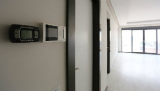 Fantastic Apartments in a Deluxe Complex in Antalya, Interior Photos-13