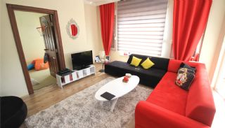 Key Ready Property for Sale in Lara Antalya, Interior Photos-2