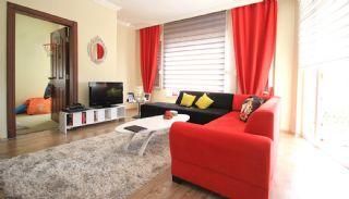 Key Ready Property for Sale in Lara Antalya, Interior Photos-3