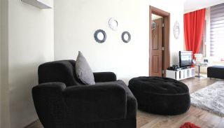 Key Ready Property for Sale in Lara Antalya, Interior Photos-4