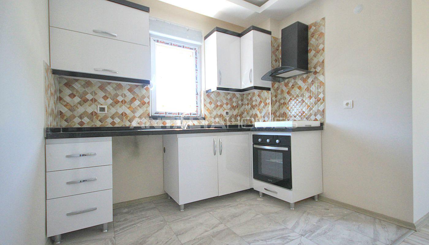 Appartement bon march avec cuisine equip e antalya - Cuisine equipee appartement ...