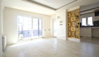 Apartments for Sale in Antalya, Lara, Interior Photos-1