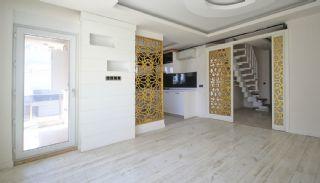 Apartments for Sale in Antalya, Lara, Interior Photos-3