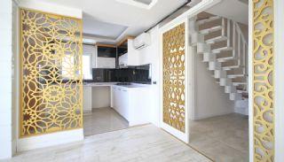 Apartments for Sale in Antalya, Lara, Interior Photos-4