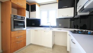 Apartments for Sale in Antalya, Lara, Interior Photos-5