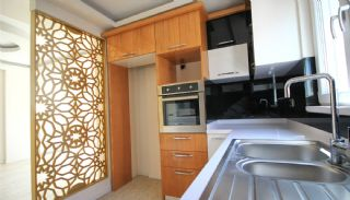 Apartments for Sale in Antalya, Lara, Interior Photos-7