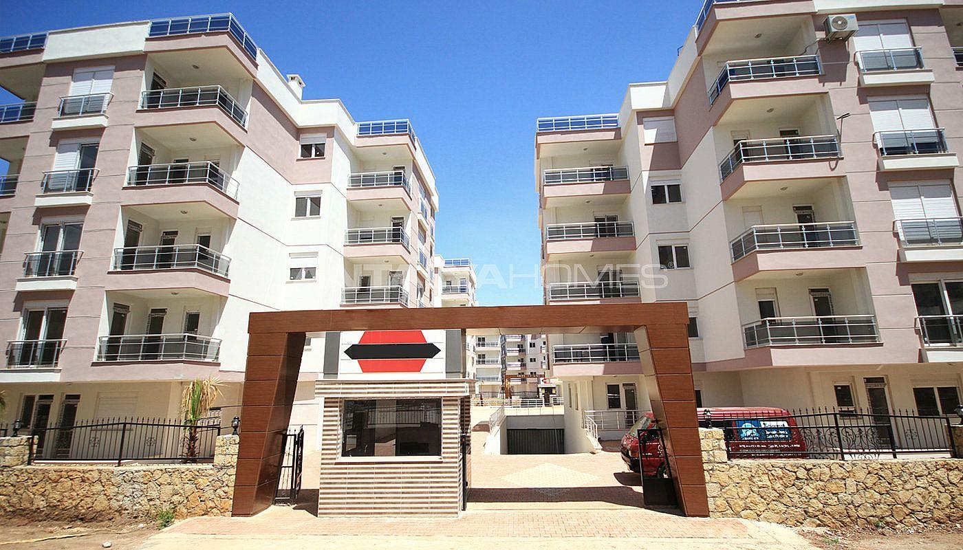 Nagelneue mmobilien in antalya t rkei zum verkauf for Immobilien zum verkauf