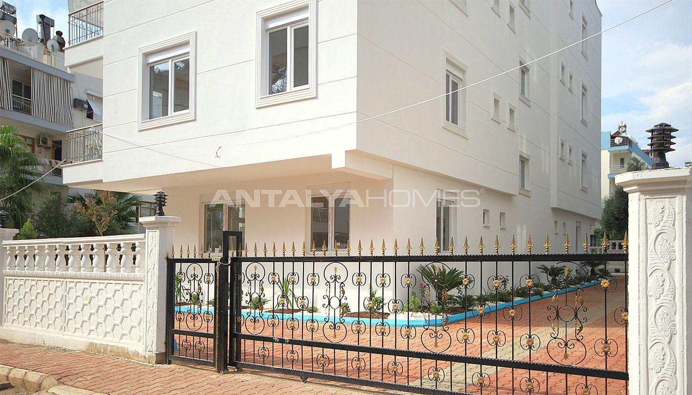 Antalya immobilien zum verkauf mit erschwinglichen preisen for Immobilien zum verkauf