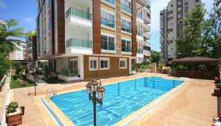 New Apartments for Sale in Antalya Turkey, Antalya / Konyaalti - video
