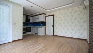 Nybyggda Lägenheter i Antalya Turkiet, Interiör bilder-1