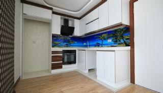 Nybyggda Lägenheter i Antalya Turkiet, Interiör bilder-4