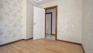 Nybyggda Lägenheter i Antalya Turkiet, Interiör bilder-10