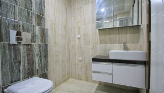 Nybyggda Lägenheter i Antalya Turkiet, Interiör bilder-12