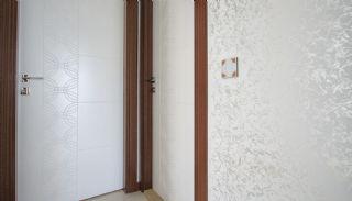 Nybyggda Lägenheter i Antalya Turkiet, Interiör bilder-14