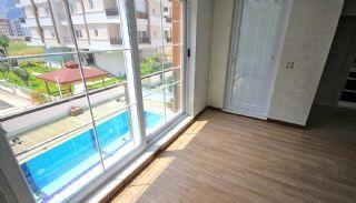 Nybyggda Lägenheter i Antalya Turkiet, Interiör bilder-16