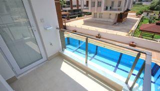 Nybyggda Lägenheter i Antalya Turkiet, Interiör bilder-17
