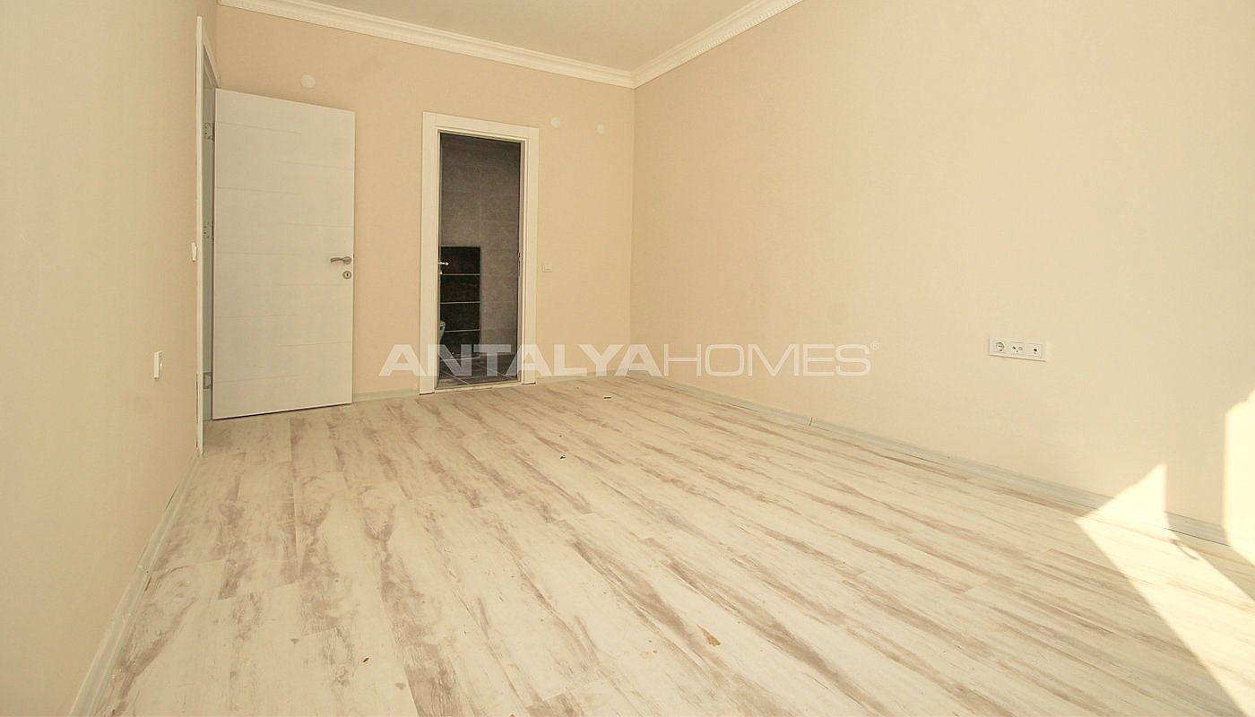 Key Ready Antalya Apartments Close To The University