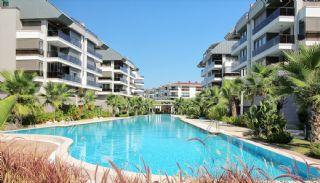 Lägenheter i Antalya från ett pålitligt byggföretag, Antalya / Konyaalti