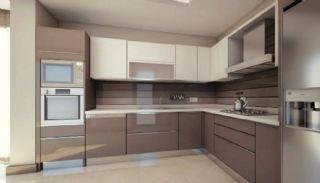 Lägenheter i Antalya från ett pålitligt byggföretag, Interiör bilder-1