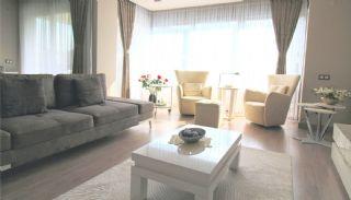 Lägenheter i Antalya från ett pålitligt byggföretag, Interiör bilder-4