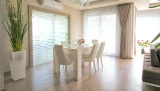 Lägenheter i Antalya från ett pålitligt byggföretag, Interiör bilder-5