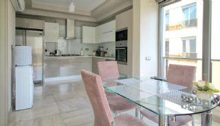 Lägenheter i Antalya från ett pålitligt byggföretag, Interiör bilder-6
