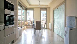 Lägenheter i Antalya från ett pålitligt byggföretag, Interiör bilder-7
