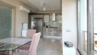 Lägenheter i Antalya från ett pålitligt byggföretag, Interiör bilder-9