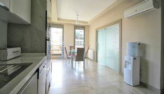 Lägenheter i Antalya från ett pålitligt byggföretag, Interiör bilder-10