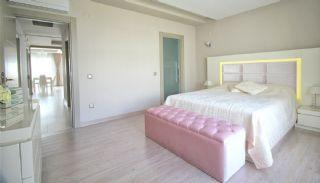 Lägenheter i Antalya från ett pålitligt byggföretag, Interiör bilder-11