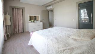 Lägenheter i Antalya från ett pålitligt byggföretag, Interiör bilder-12
