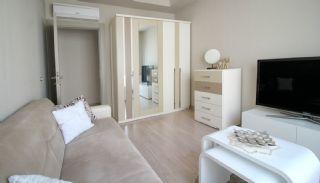 Lägenheter i Antalya från ett pålitligt byggföretag, Interiör bilder-14