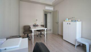 Lägenheter i Antalya från ett pålitligt byggföretag, Interiör bilder-15