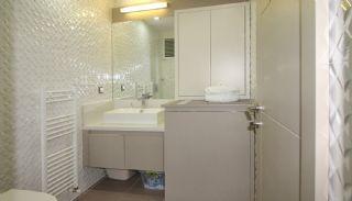 Lägenheter i Antalya från ett pålitligt byggföretag, Interiör bilder-16