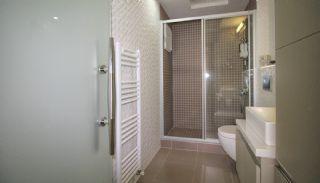 Lägenheter i Antalya från ett pålitligt byggföretag, Interiör bilder-17