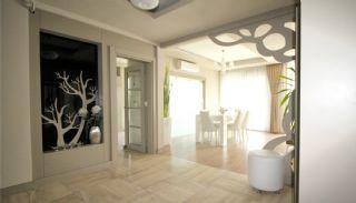 Lägenheter i Antalya från ett pålitligt byggföretag, Interiör bilder-21