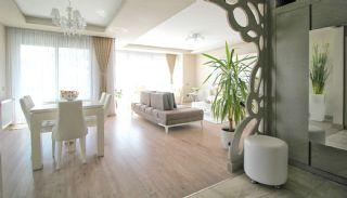 Lägenheter i Antalya från ett pålitligt byggföretag, Interiör bilder-22