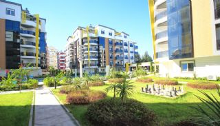 Peaceful Antalya Apartments for Sale in Konyaalti, Antalya / Konyaalti - video