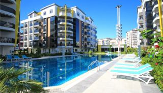 Peaceful Antalya Apartments for Sale in Konyaalti, Antalya / Konyaalti