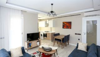 Peaceful Antalya Apartments for Sale in Konyaalti, Interior Photos-2