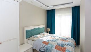 Peaceful Antalya Apartments for Sale in Konyaalti, Interior Photos-7