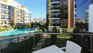 Peaceful Antalya Apartments for Sale in Konyaalti, Interior Photos-17