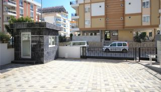 Rustig Onroerend Goed in Turkije Antalya, Antalya / Konyaalti - video
