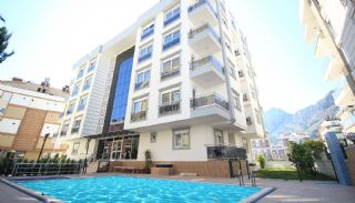 Turquie Immobilier à Vendre à Antalya Konyaalti, Antalya / Konyaalti