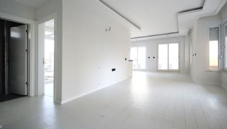 Flats for Sale in the Center of Antalya, Interior Photos-2