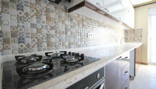 Antalya Merkezde Satılık Ucuz ve Ayrı Mutfaklı Daireler, İç Fotoğraflar-6