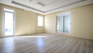 شقق رخيصة للبيع في تركيا مع شرفة كبيرة, تصاوير المبنى من الداخل-1