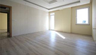 شقق رخيصة للبيع في تركيا مع شرفة كبيرة, تصاوير المبنى من الداخل-2