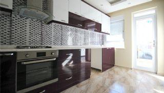 شقق رخيصة للبيع في تركيا مع شرفة كبيرة, تصاوير المبنى من الداخل-4